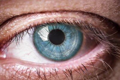 vision - loss